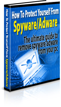Adware And Spyware Book Cover