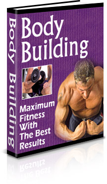 Body Building Book Cover
