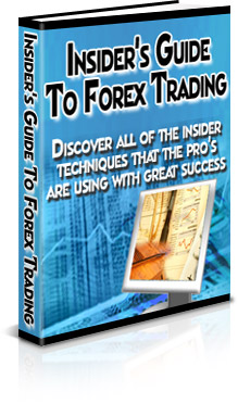 Forex Trading Book Cover