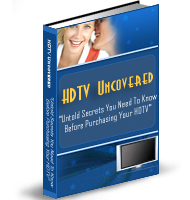 HDTV Book Cover