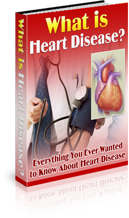 Heart Disease Book Cover