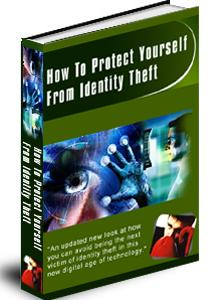 Introduction to Identity Theft Book Cover