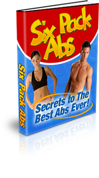 Six Pack Abs Book Cover